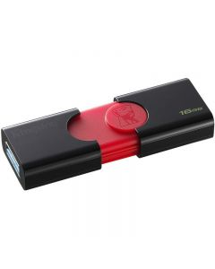 แฟลชไดร์ฟ (16 GB) รุ่น DT106/16GB