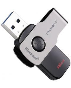 แฟลชไดร์ฟ (16GB) รุ่น DTSWIVL