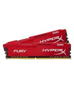 แรม (16GB, DDR4, สีแดง) รุ่น HX424C15FR2K2/16