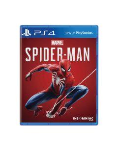 Software Playstation PS4 Game Marvel's Spider-Man R3EN PCAS-05075
