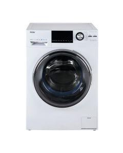 เครื่องซักผ้า/อบผ้า ฝาหน้า (10/7 กก.) รุ่น HWD100-BD14756