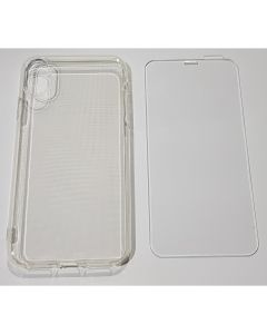 เคสและฟิล์มสำหรับ iPhone รุ่น CAS-TK100-IPX58-01