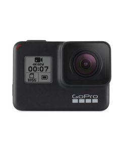 GoPro Action Camera (Black) Hero 7 Black - Front