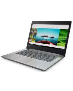 """โน้ตบุ๊ค (14"""", RAM 4GB, 1TB) รุ่น IdeaPad 330-14AST/ 81D50017TA+กระเป๋า"""