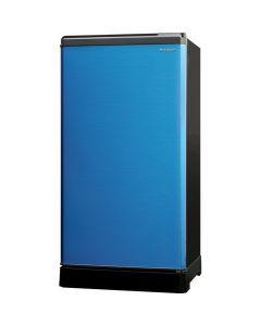 ตู้เย็น 1 ประตู (5.2 คิว, สีฟ้า) รุ่น SJ-G15S-BL