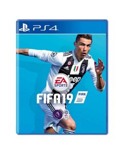 เกม PS4 FIFA 19 รุ่น PLAS-30005