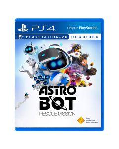 เกม PS4 Astro Bot Rescue Mission รุ่น PCAS-05076