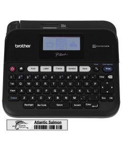 เครื่องพิมพ์ฉลาก รุ่น PT-D450