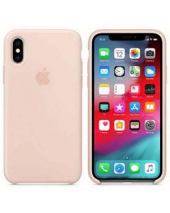 เคสสำหรับ iPhone XS (Pink Sand)