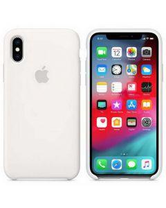 เคสสำหรับ iPhone XS (White)