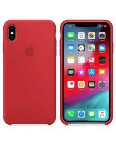 เคสสำหรับ iPhone XS Max ( (Product) Red )