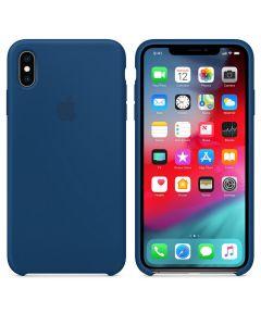เคสสำหรับ iPhone XS Max (Blue)