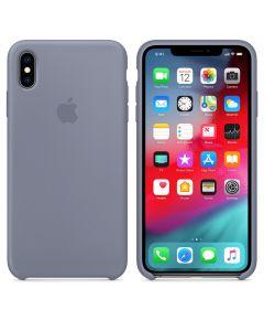 เคสสำหรับ iPhone XS Max (Lavender Grey)