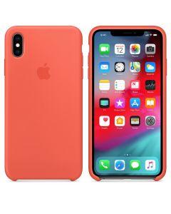 เคสสำหรับ iPhone XS Max (Nectarine)