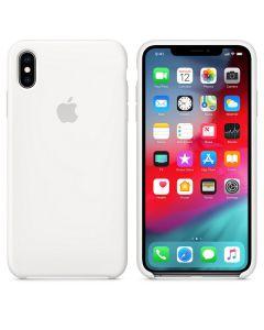 เคสสำหรับ iPhone XS Max  (White)