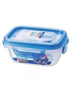 กล่องบรรจุอาหาร (240 มล.) รุ่น LEP511
