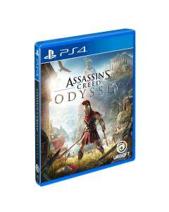 เกม PS4 Assassin's Creed® Odyssey รุ่น PLAS-10272-E