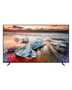 "Samsung TV QLED  (82"", 8K, Smart) QA82Q900RBKXXT_Front"