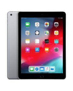 """iPad Wi-Fi (9.7"""", 32GB, Silver)"""